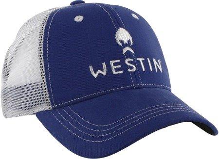 Czapka z daszkiem Westin Trucker Cap Blue