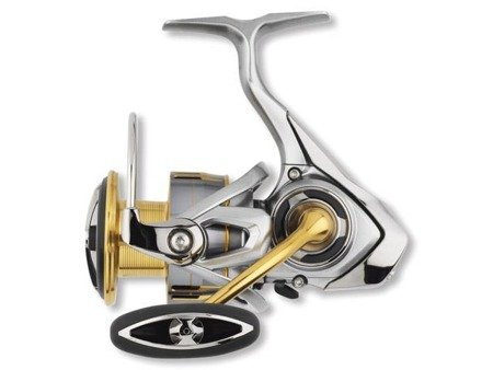 Kołowrotek spinningowy Daiwa FREAMS LT 4000D-C