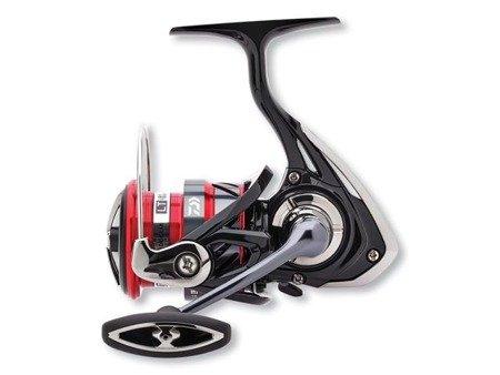 Kołowrotek spinningowy Daiwa NINJA LT 4000-C