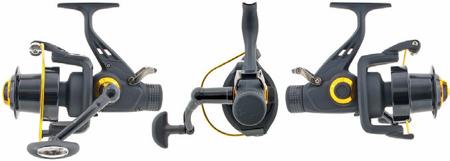 Kołowrotek spinningowy Konger Endura Carp & Feeder Long Cast 640FSS