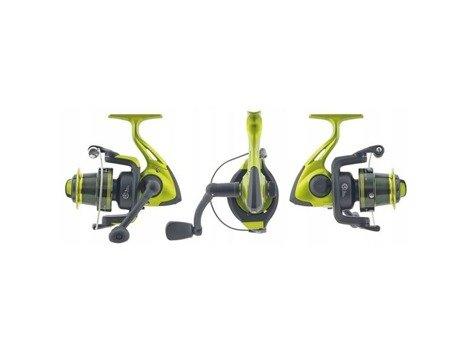Kołowrotek spinningowy Konger Spirado Method Feeder LC 530 FD