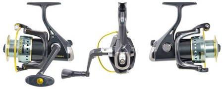 Kołowrotek spinningowy Ryobi Ecusima 6000 FD