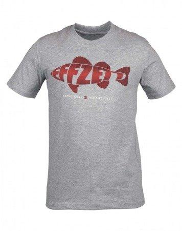 Koszulka EFFZETT PURE T-SHIRT Hypnotizing Fish L