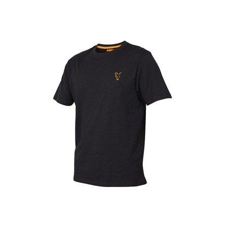 Koszulka FOX Collection Orange & Black T-shirt XL