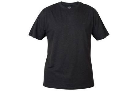 Koszulka Fox Chunk Black Marl T-Shirt S