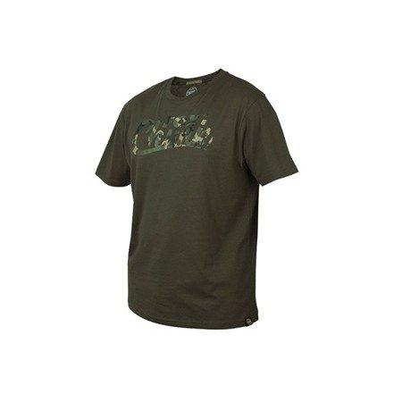 Koszulka Fox Chunk Khaki Camo T-Shirt XL