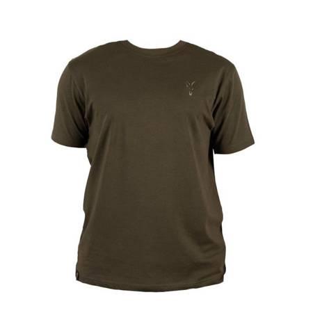 Koszulka Fox Khaki T-Shirt S