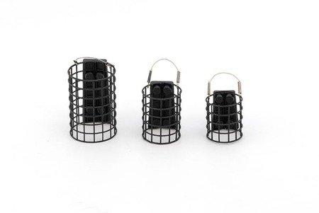 Koszyczek zanętowy Matrix STANDARD WIRE CAGE FEEDERS Small 20g