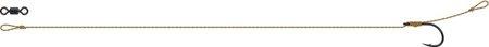 Przypon karpiowy DAM TACTIX BLOW-OUT RIG #2 - 2szt