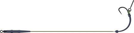 Przypon karpiowy MAD TOUCHDOWN WITHY POOL RIG #6
