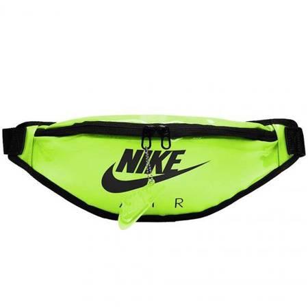 Saszetka, nerka Nike Heritage Hip Pack Clear CW9259 702