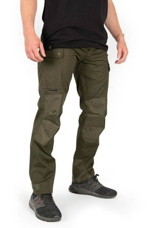Spodnie Fox Collection HD Green Trouser L