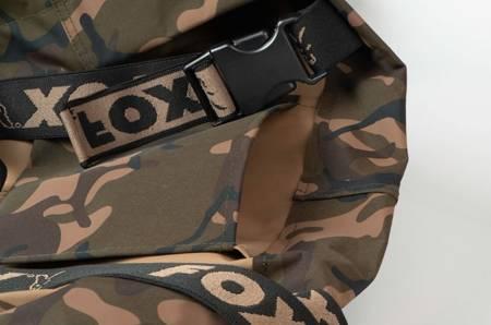 Spodniobuty Fox  Lightweight Camo Waders 45