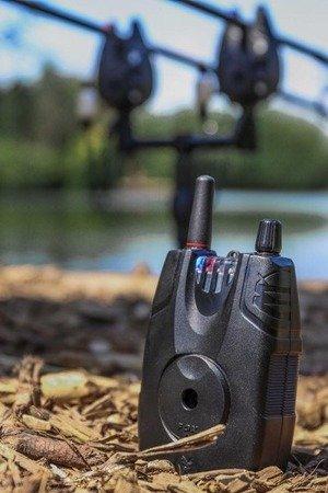 Sygnalizator brań Fox Micron MX 3 Rod Set