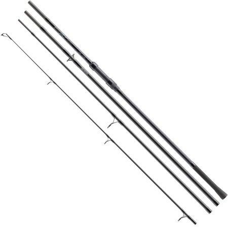 Wędka karpiowa Daiwa NINJA X CARP 4-cz 12FT / 3.60M / 3.00LB