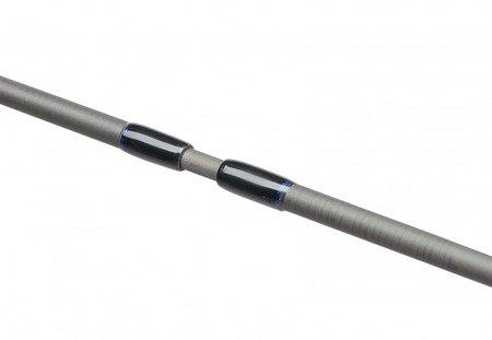 Wędka spinningowa DAM EFFZETT MICROFLEX 2.70M / 2-10G