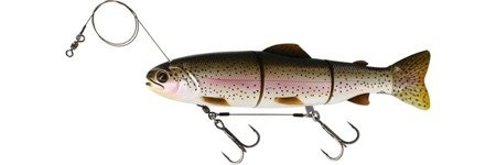 Wobler WESTIN Tommy the Trout Inline 20cm 90g Sinking Rainbow Trout