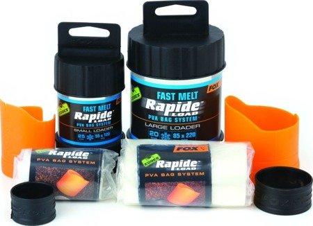 Zestaw do napełniania woreczków Fox Edges™ Rapide™ Load PVA Bag System - Fast Melt 60x130