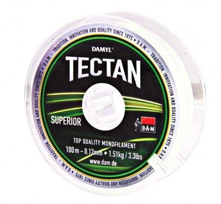 Żyłka przyponowa DAM TECTAN SUPERIOR 0,35 MM/150M